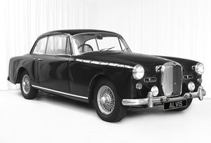 Picture of 1959 TD 21 SALOON BY PARK WARD For Sale
