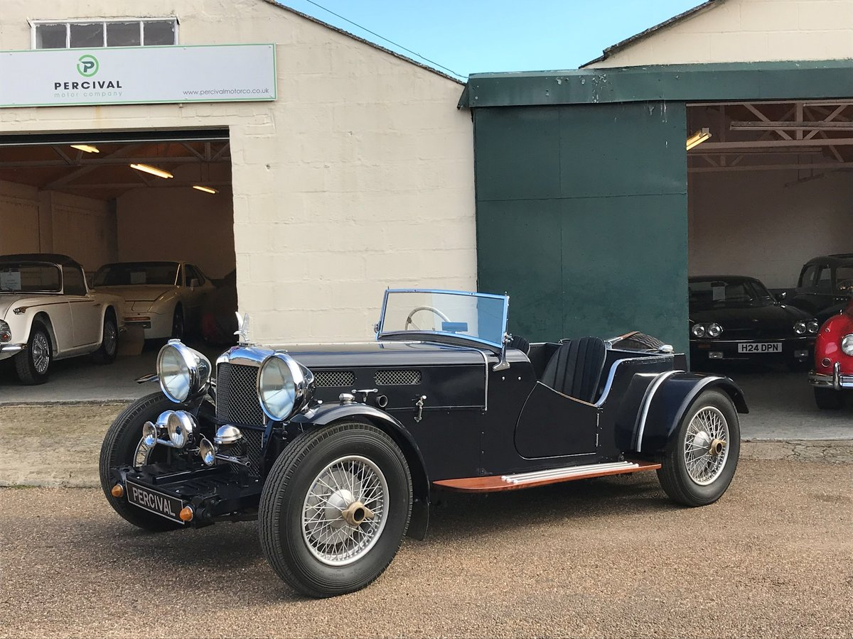 1949 Alvis TA14 Special For Sale (picture 1 of 6)