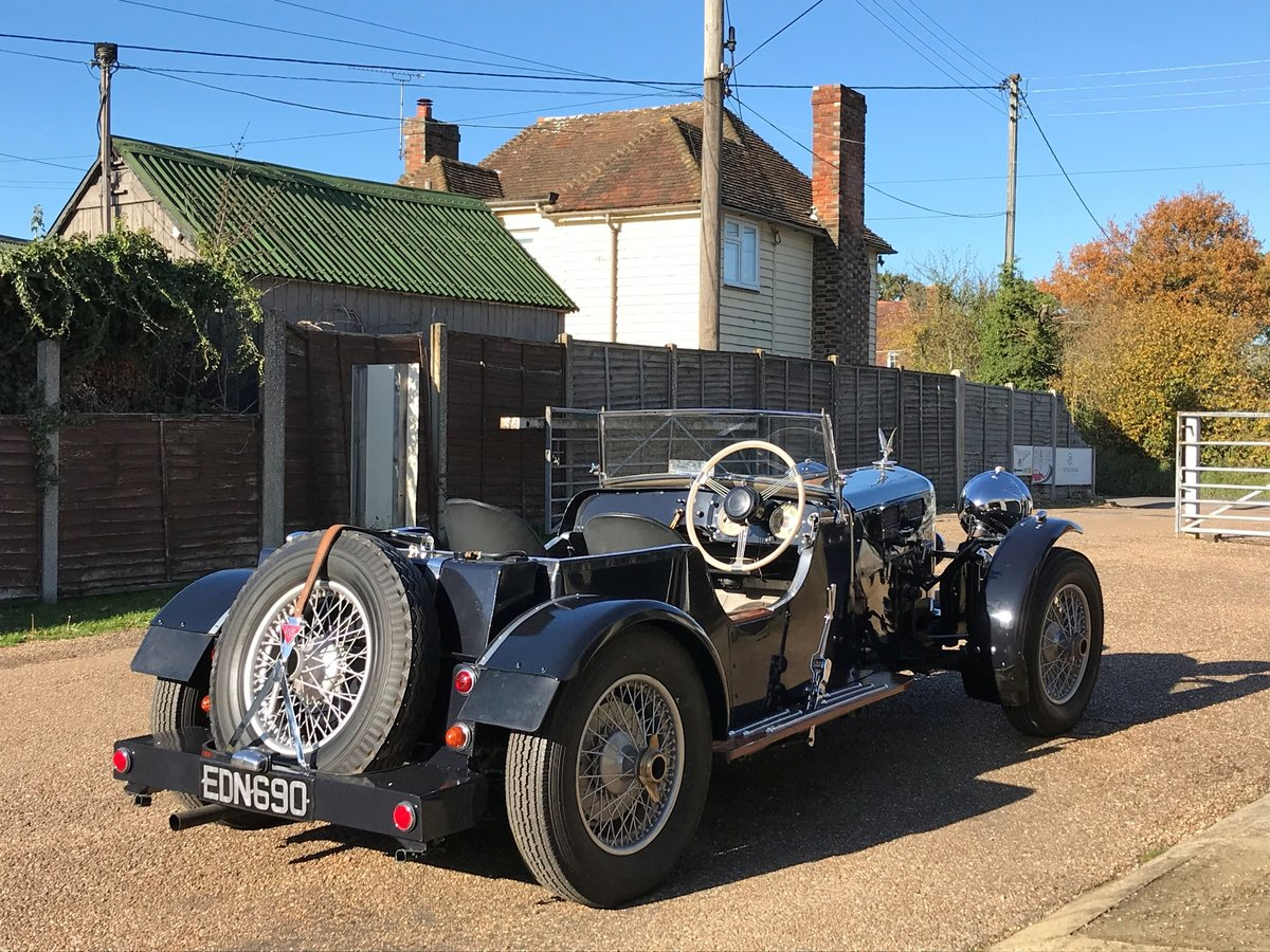 1949 Alvis TA14 Special For Sale (picture 2 of 6)