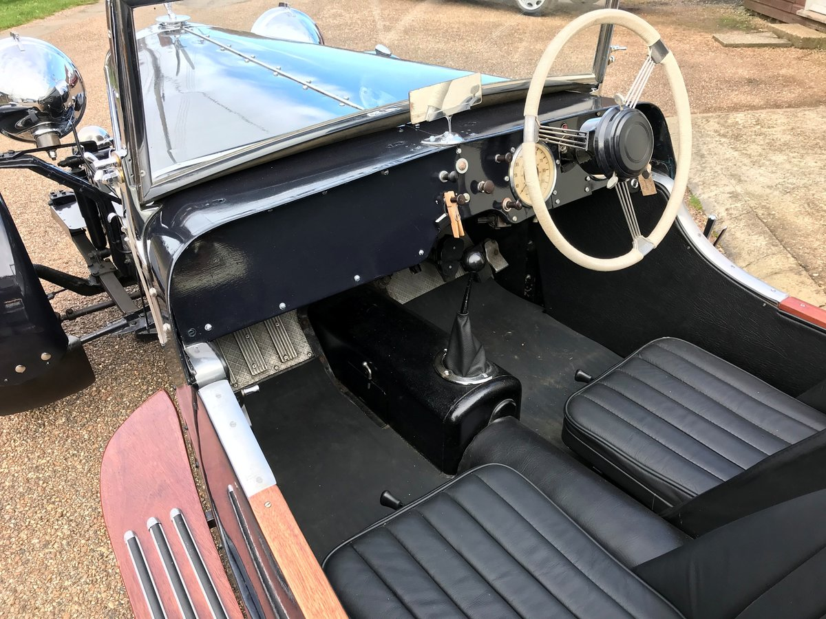 1949 Alvis TA14 Special For Sale (picture 3 of 6)