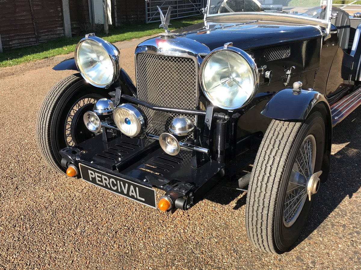 1949 Alvis TA14 Special For Sale (picture 4 of 6)