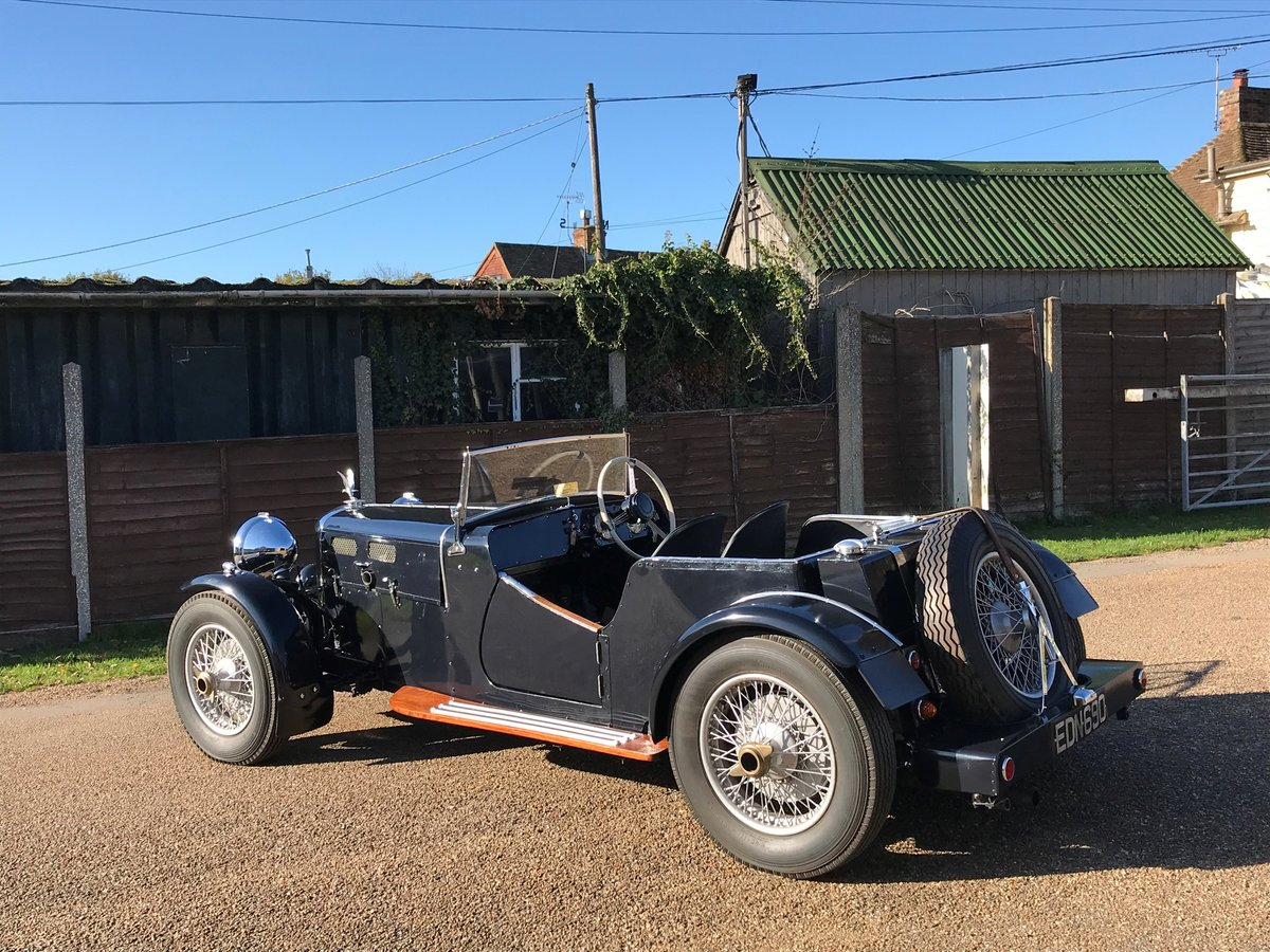 1949 Alvis TA14 Special For Sale (picture 6 of 6)