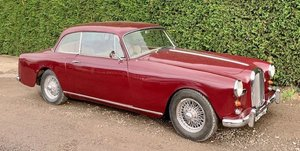 Picture of 1960 Alvis TD21 Coup For Sale by Auction