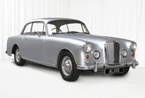 Picture of 1962 TD21 Saloon by Park Ward For Sale