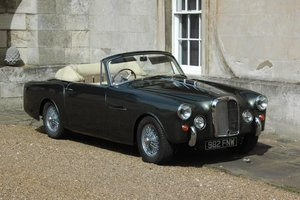 Picture of 1963 ALVIS For Sale