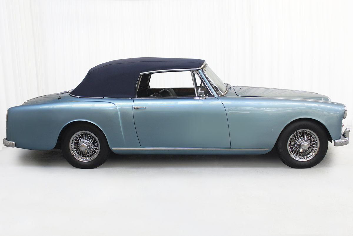 1961 TD 21 DHC By PARK WARD For Sale (picture 6 of 11)