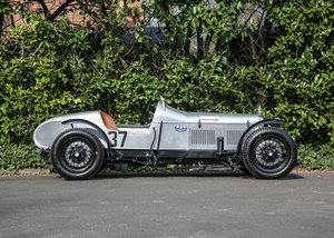 Picture of 1930 Alvis Silver Eagle For Sale by Auction