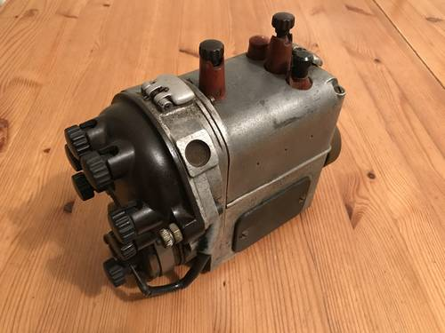 1930 Alvis BTH CED6 DUEL IGNITION MAG  SOLD | Car And Classic