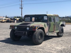 Picture of 1985 AM General M998 Humvee  For Sale by Auction
