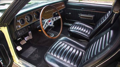 1970 AMC AMX For Sale (picture 2 of 6)