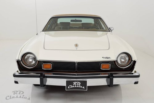 1976 AMC Matador Barcelona Edition *Sehr Selten* For Sale (picture 3 of 6)