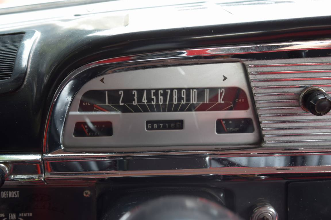 1959 AMC Rambler Super Custom Country Wagon For Sale (picture 5 of 6)