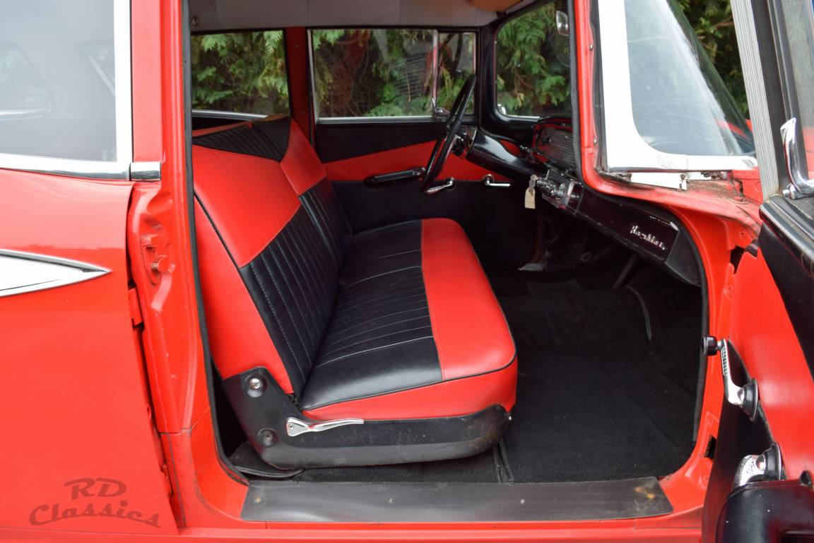 1959 AMC Rambler Super Custom Country Wagon For Sale (picture 6 of 6)