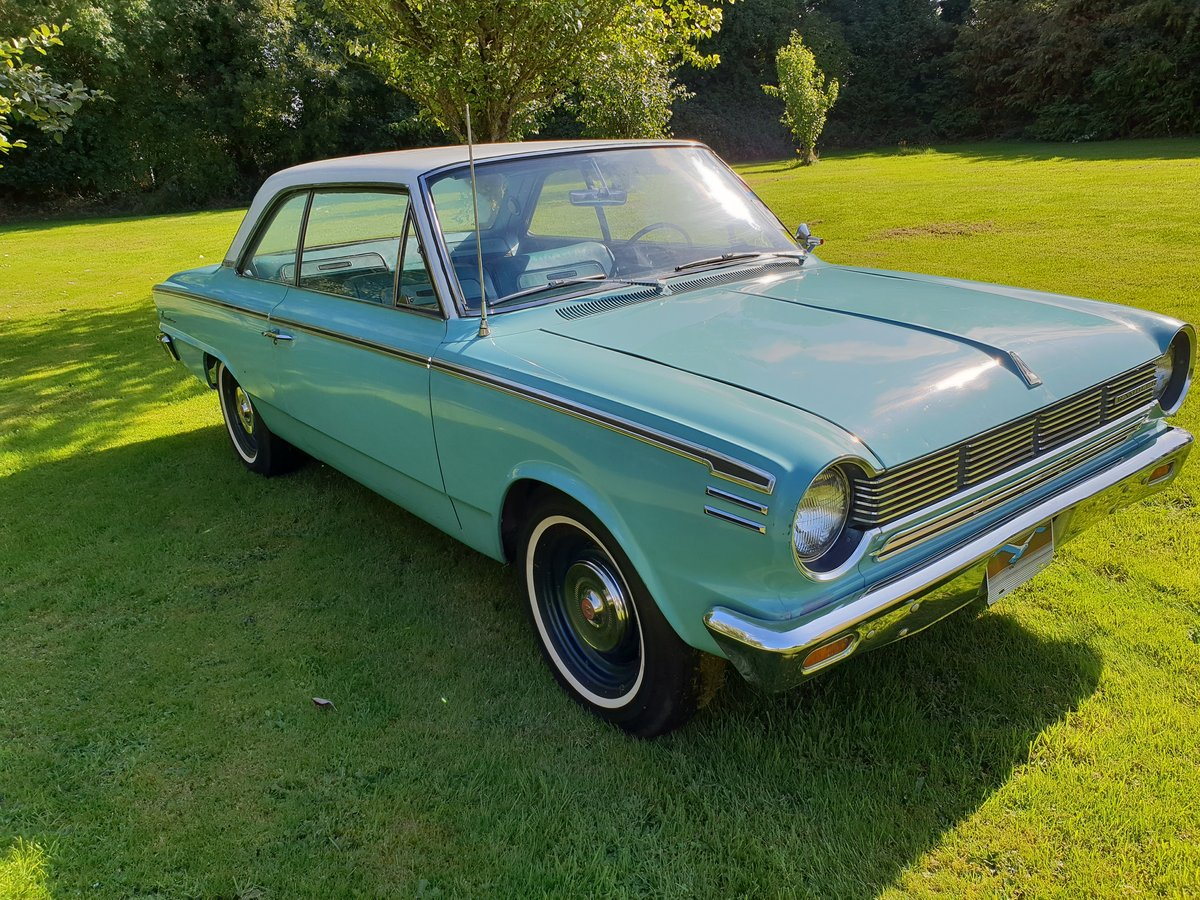1965 AMC RAMBLER 440 AMERICAN, STUNNING FLORIDA CAR For Sale (picture 3 of 4)