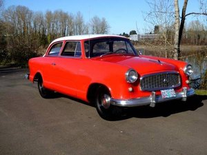 1959 Rambler Super tu-tone = clean driver  $9.9k For Sale