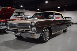 1965 Rambler 990 Ambassador Convertible For Sale