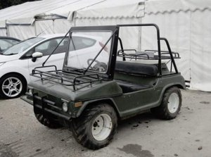 AMC Agricat 4x4 - 2 wheel drive.  For Sale