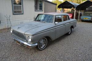 1963 AMC Rambler SOLD