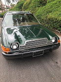 1978 AMC Pacer Wagon = clean driver 70 miles AC  $17.9k For Sale (picture 2 of 6)