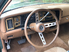 1978 AMC Pacer Wagon = clean driver 70 miles AC  $17.9k For Sale (picture 6 of 6)