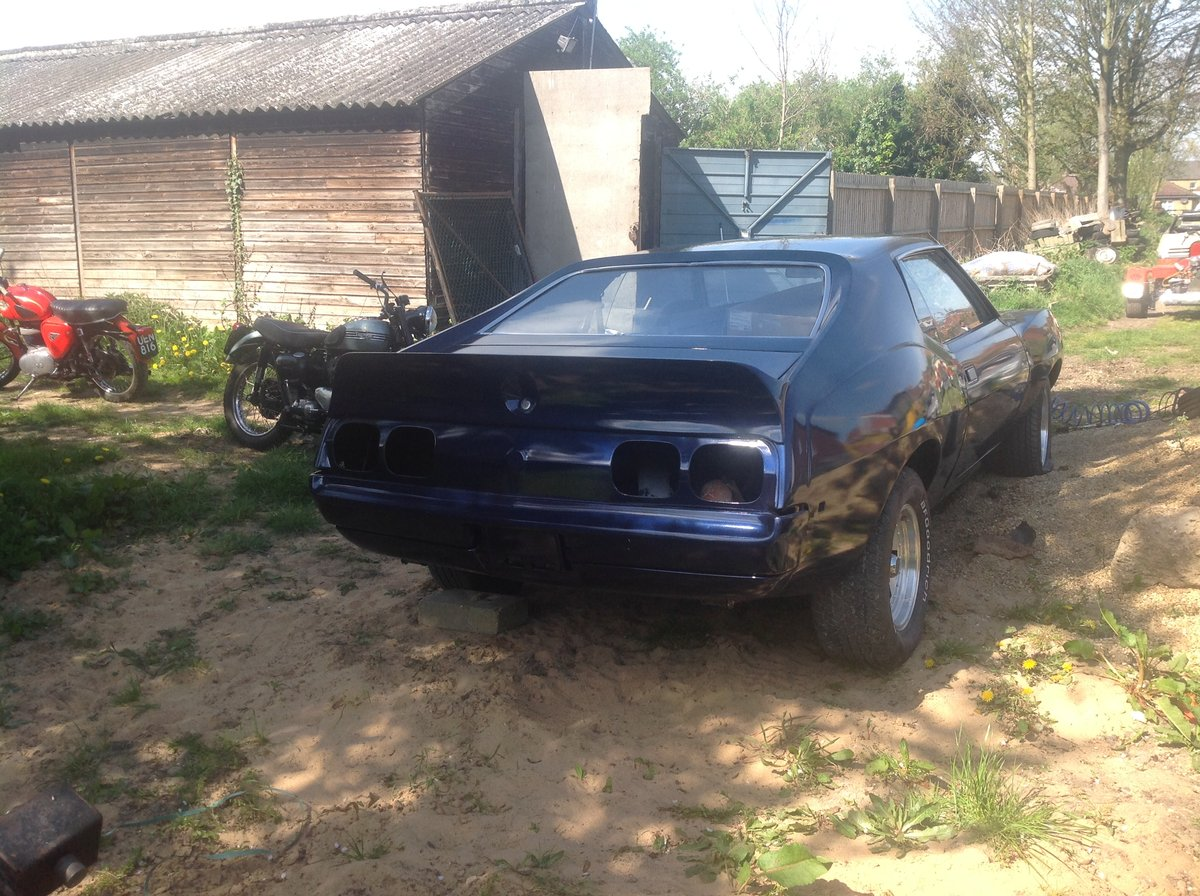 1973 AMC javelin For Sale (picture 1 of 3)