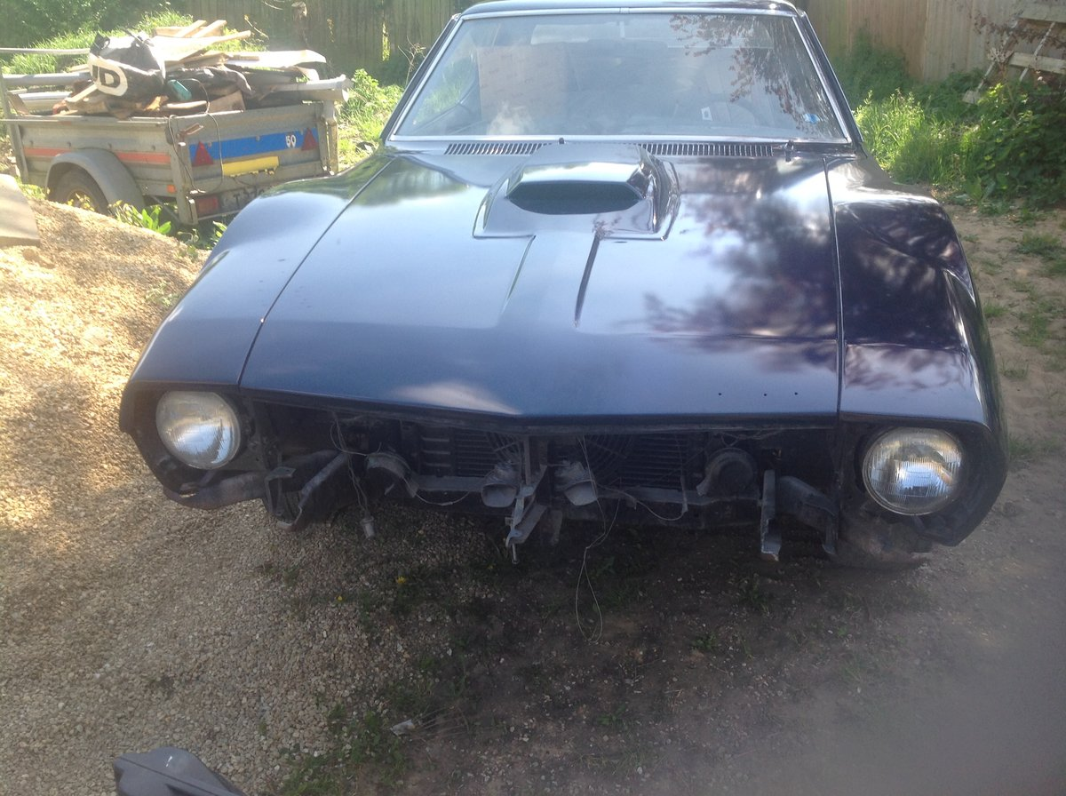 1973 AMC javelin For Sale (picture 2 of 3)