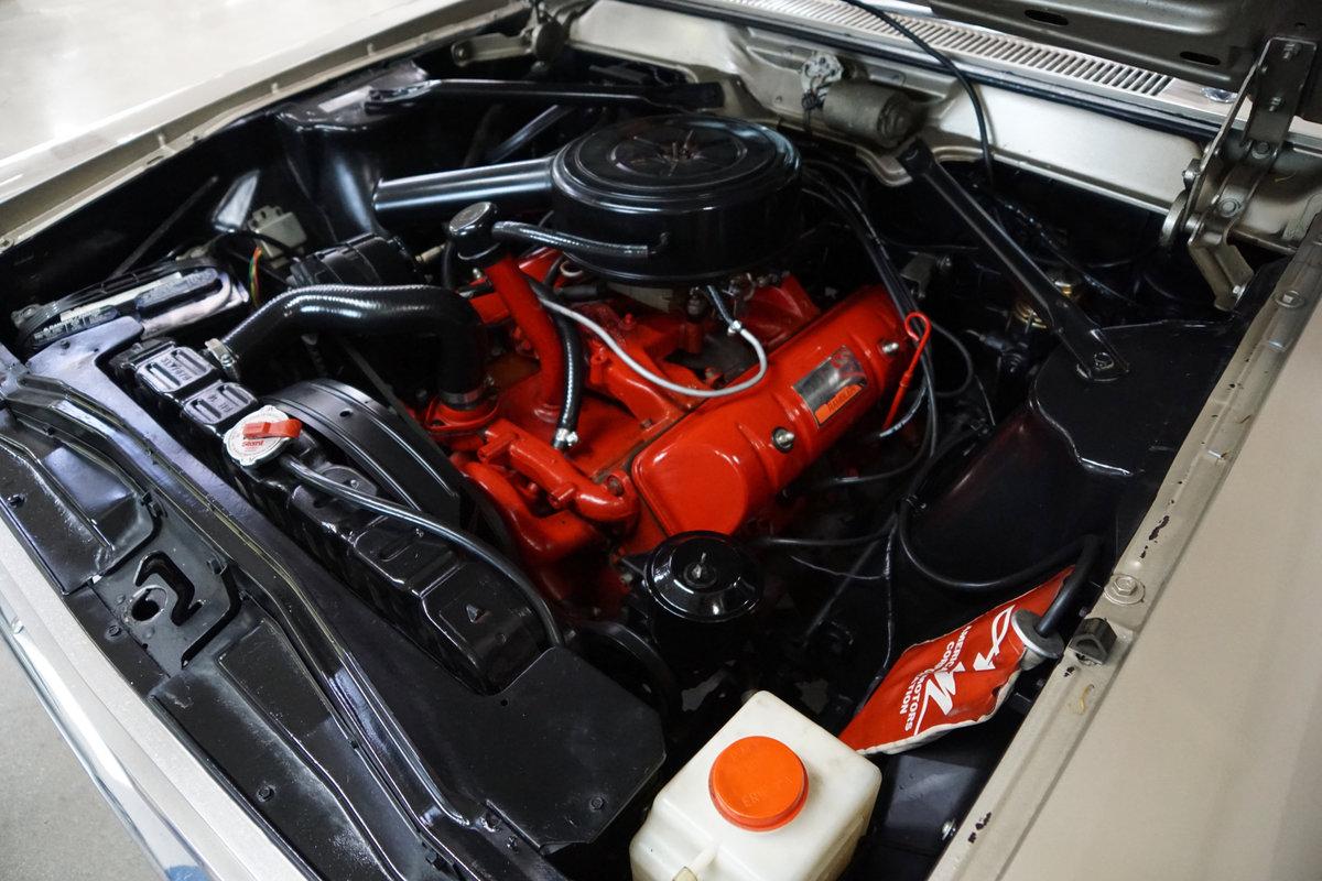 1966 AMC Rambler Classic Rebel 327 V8 2 Dr Hardtop SOLD (picture 6 of 6)