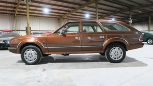 1985 American Motors (AMC) Eagle 4WD 4X4 Clean AC $9.9k