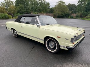 **REMAINS AVAILABLE** 1967 AMC Rambler For Sale by Auction