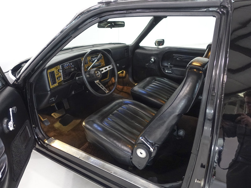 1977 AMC Pacer DL Station Wagon For Sale (picture 3 of 6)