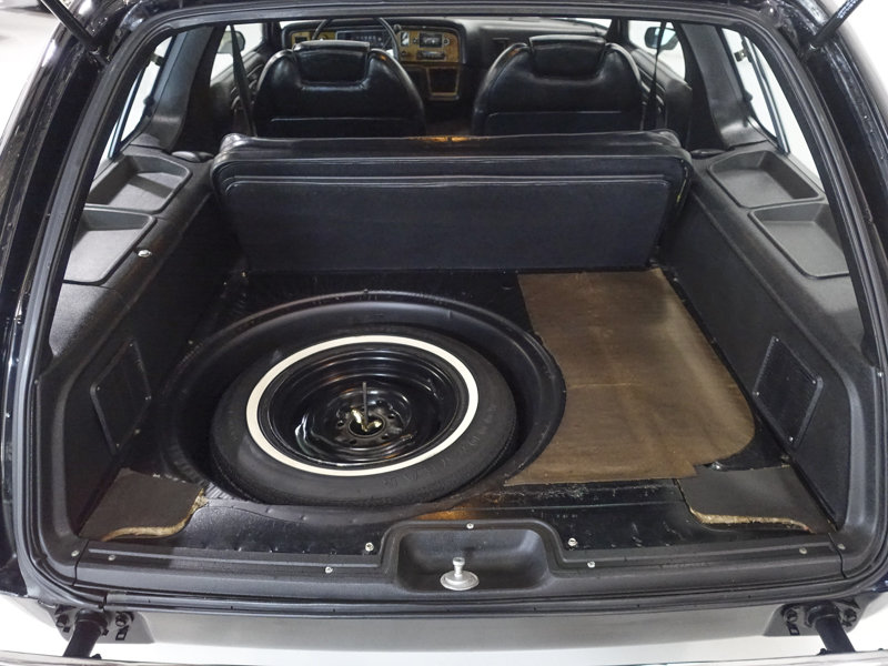 1977 AMC Pacer DL Station Wagon For Sale (picture 5 of 6)