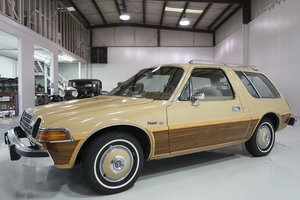 1978 AMC Pacer DL Station Wagon