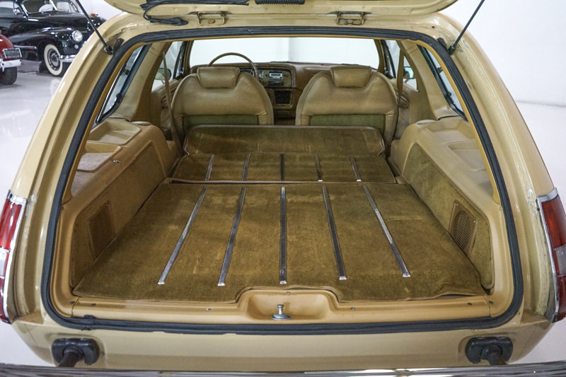 1978 AMC Pacer DL Station Wagon For Sale (picture 4 of 6)