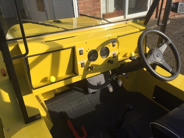 2019 AMC Cub(Moke) Newly built new chassis, immaculate. For Sale (picture 3 of 6)