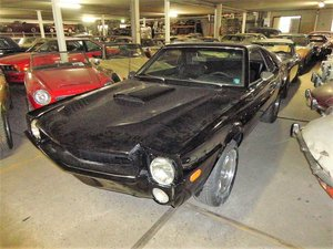 Picture of AMC / AMX 390 V8 6.4L 1969 For Sale