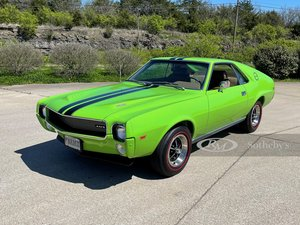 Picture of 1969 AMC AMX California 500 Special  For Sale by Auction