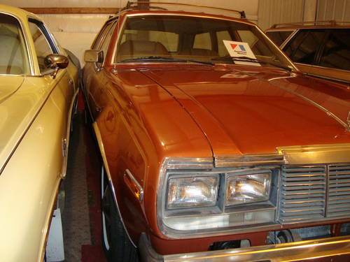 1983 AMC Concord 4DR Station Wagon For Sale (picture 2 of 6)