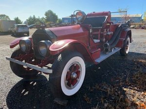 1924  American LaFrance 14.5 litre straight 6 For Sale