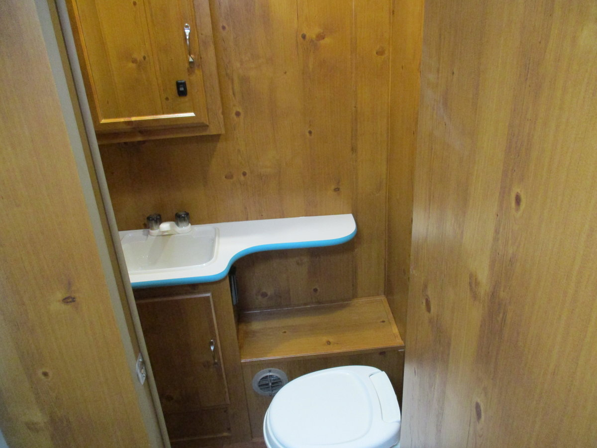 2020 Brand new 50's style American caravan For Sale (picture 6 of 6)