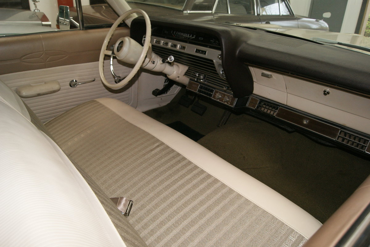 1967 FORD GALAXIE CUSTOM 500 COUPE  DEPOSIT TAKEN For Sale (picture 4 of 6)