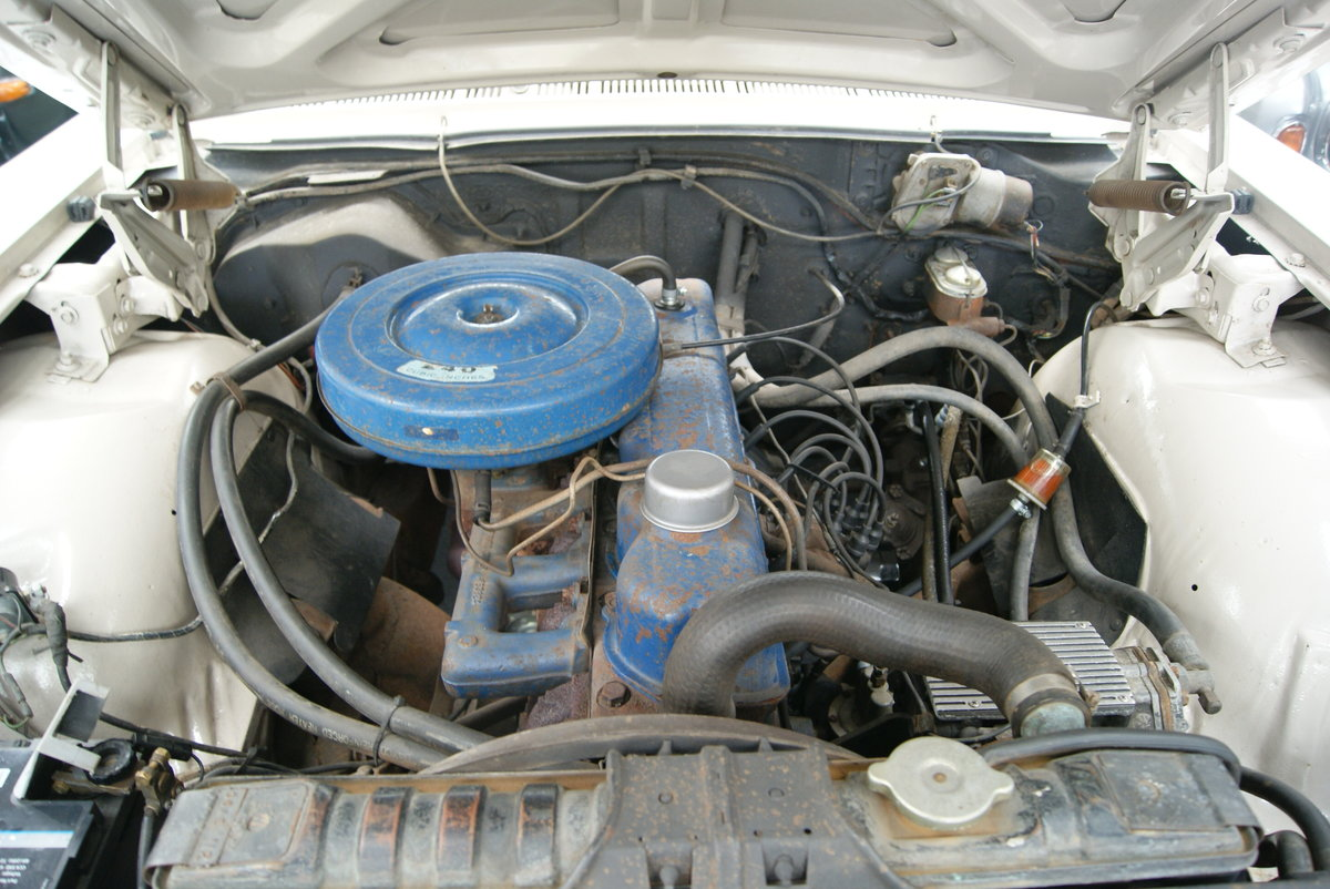 1967 FORD GALAXIE CUSTOM 500 COUPE  DEPOSIT TAKEN For Sale (picture 6 of 6)