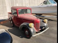 Picture of 1939 American Austin Bantam P-U SOLD by Auction