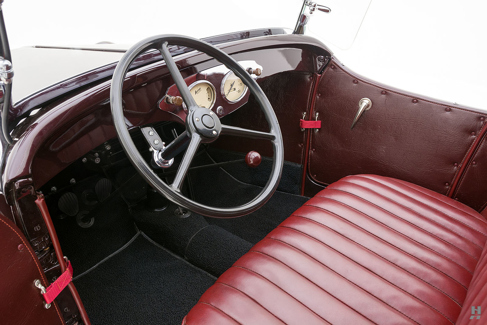 1938 Bantam Boulevard Delivery For Sale (picture 3 of 6)