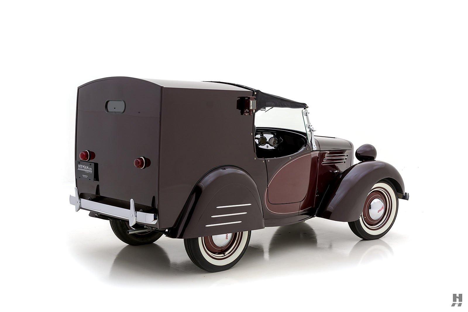 1938 Bantam Boulevard Delivery For Sale (picture 6 of 6)