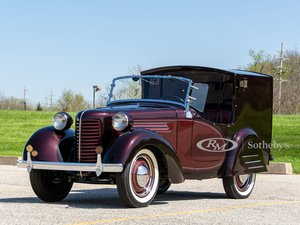 Picture of 1938 American Bantam Boulevard Delivery  For Sale by Auction
