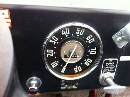 1954 American LaFrance Fire Truck For Sale (picture 5 of 5)