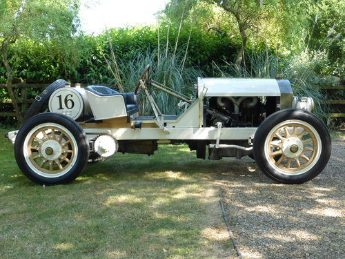 1916 American LaFrance La France Racer For Sale (picture 1 of 5)