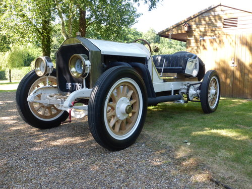 1916 American LaFrance La France Racer For Sale (picture 2 of 5)