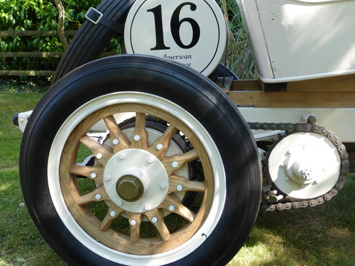 1916 American LaFrance La France Racer For Sale (picture 3 of 5)