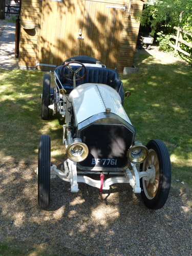 1916 American LaFrance La France Racer For Sale (picture 5 of 5)